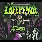 The Creepshow: Run for Your Life [Digipak]