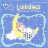 Various Artists: Precious Moments: Lullabies