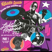 Lightnin' Hopkins: Drinkin' in the Blues: Golden Classics, Pt. 1