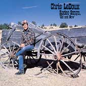 Chris LeDoux: Rodeo Songs