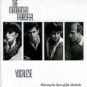 The Manhattan Transfer: Vocalese