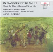 In Flanders' Fields, Vol. 12