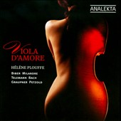 Around Viola d'Amore