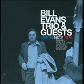 Bill Evans Trio (Piano): Live in Nice 1978