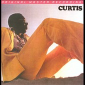 Curtis Mayfield: Curtis [Digipak]