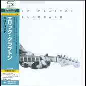 Eric Clapton: Slowhand [Digipak]
