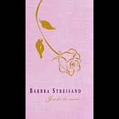 Barbra Streisand: Just for the Record... [Box]