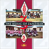Various Artists: Taarab, Vol. 3: Music of Zanzibar