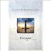 Klaus Schulze/Lisa Gerrard (Composer/Singer): Rheingold: Live at the Loreley [DVD]