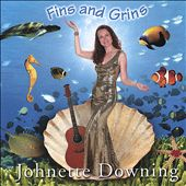 Johnette Downing: Fins and Grins *