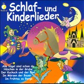 Various Artists: Schlaf Und Kinderlieder [#2]