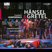 Humperdinck: Hansel & Gretel