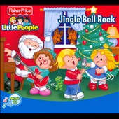 Various Artists: Jingle Bell Rock [Digipak]