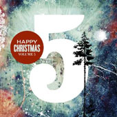 Various Artists: Happy Christmas, Vol. 5