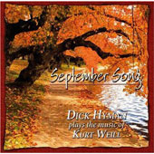 Dick Hyman: September Song