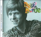 David Bowie: The Deram Anthology 1966-1968 [Digipak]