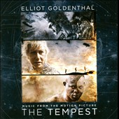 Elliot Goldenthal (Composer): The Tempest