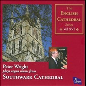 The English Cathedral Series Vol. 16 / Wright