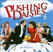 Jim Dooley: Pushing Daisies: Season 2 [Original Television Soundtrack]
