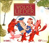 Volkslieder, Vol. 2