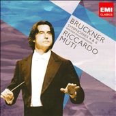 Bruckner: Symphonies 4 & 6 / Riccardo Muti - Berlin PO
