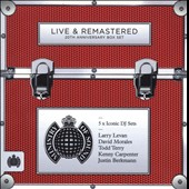 Various Artists: Live and Remastered: 20th Anniversary Box Set [Box]