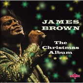 James Brown: The Christmas Album