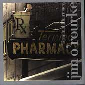 Jim O'Rourke: Terminal Pharmacy