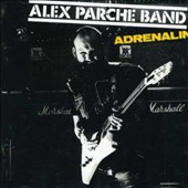Alex Parche: Adrenalin