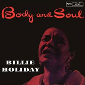 Billie Holiday: Body and Soul [Hybrid SACD]