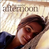 Various Artists: Lazy Sunday Afternoon