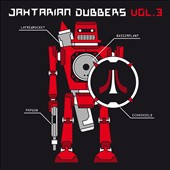 Various Artists: Jahtarian Dubbers, Vol. 3