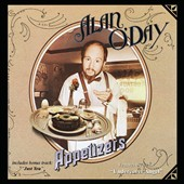 Alan O'Day: Appetizers