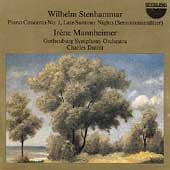 Stenhammar: Piano Concerto no 1, Late Summer Nights