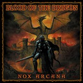 Nox Arcana: Blood of the Dragon