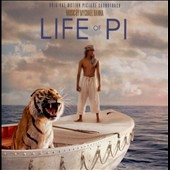 Mychael Danna: Life of Pi [Original Motion Picture Soundtrack]
