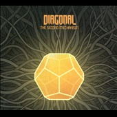 Diagonal: The  Second Mechanism [Digipak]