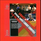 Larry Coryell/Stanley Sagov Band: Live At The Regattabar: March 31