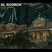 Al Scorch and His Country Soul Ensemble: Tired Ghostly Town