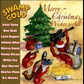Various Artists: Merry Christmas Wishes to All