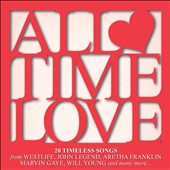 Various Artists: All Time Love