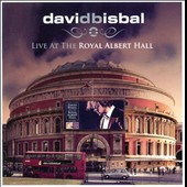 David Bisbal: Live at the Royal Albert Hall [CD/DVD]