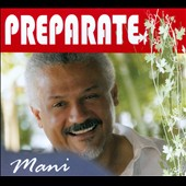Mani (France): Preparate [Digipak]