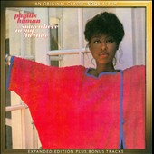 Phyllis Hyman: Somewhere in My Lifetime [Expanded Edition]