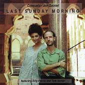 Consuelo Candelaria: Last Sunday Morning
