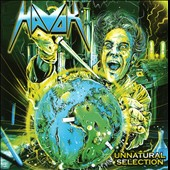 Havok: Unnatural Selection