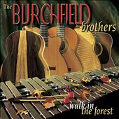 Burchfield Brothers: Walk in the Forest