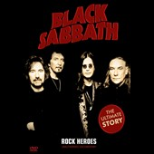 Black Sabbath: Rock Heroes [Video]