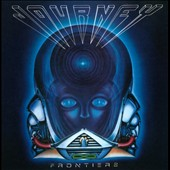 Journey (Rock): Frontiers [Bonus Tracks]