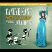 Candye Kane: Coming Out Swingin' [Digipak] *
